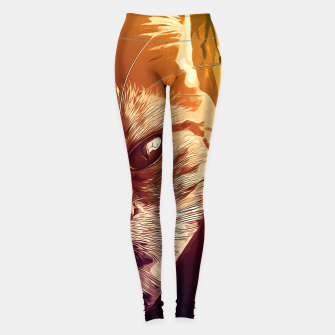 Miniaturka gxp set your cat free vector art  Leggings, Live Heroes