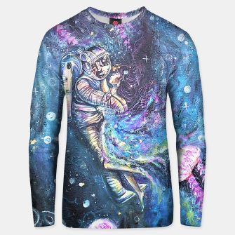 Thumbnail image of Deep Love Sweater, Live Heroes