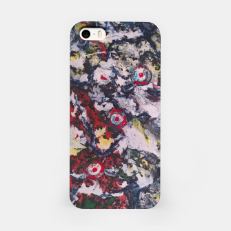 Thumbnail image of ireal iPhone Case, Live Heroes
