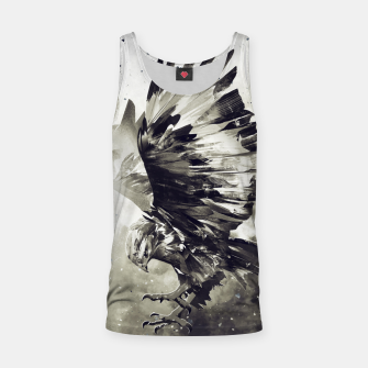 Thumbnail image of Eagle Tank Top, Live Heroes