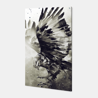 Thumbnail image of Eagle Canvas, Live Heroes