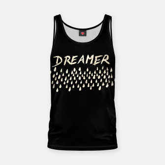 Thumbnail image of DREAMER #1 #typo #drawing #decor #art  Muskelshirt , Live Heroes