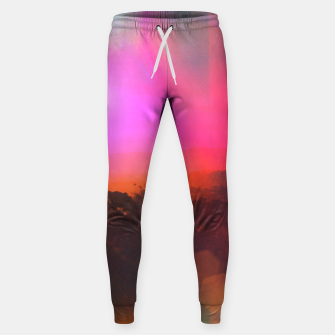 Thumbnail image of Bloo Woods Sweatpants, Live Heroes