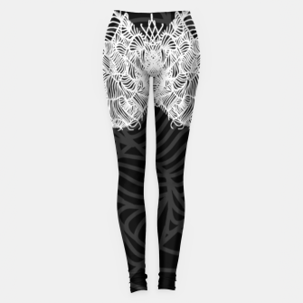 Thumbnail image of heart Leggings, Live Heroes
