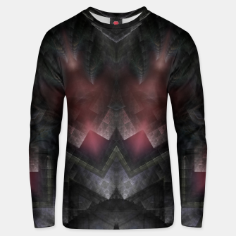 Thumbnail image of T-ROS M4180 FV Unisex sweater, Live Heroes