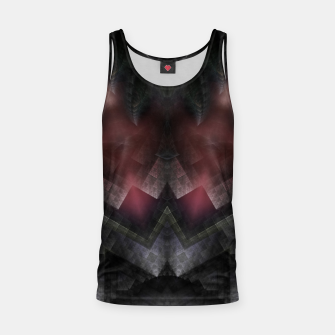 Thumbnail image of T-ROS M4180 FV Tank Top, Live Heroes