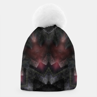 Thumbnail image of T-ROS M4180 Beanie, Live Heroes