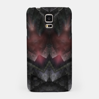 Thumbnail image of T-ROS M4180 Samsung Case, Live Heroes