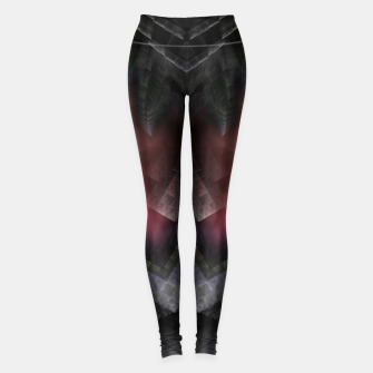 Thumbnail image of T-ROS M4180 FV Leggings, Live Heroes