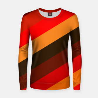 Thumbnail image of Passion Colors Women sweater, Live Heroes