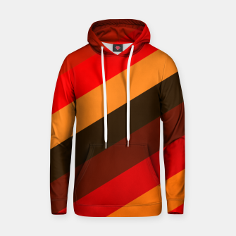 Thumbnail image of Passion Colors Hoodie, Live Heroes