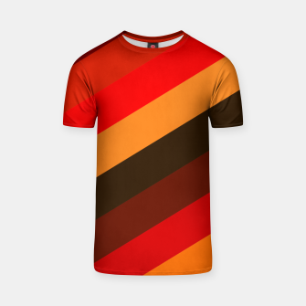 Thumbnail image of Passion Colors T-shirt, Live Heroes
