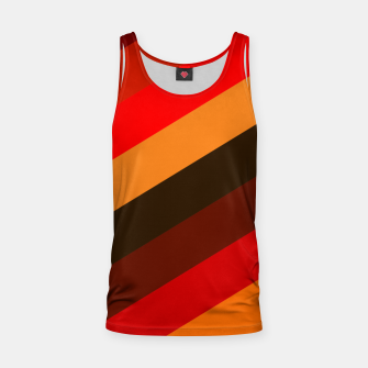 Thumbnail image of Passion Colors Tank Top, Live Heroes