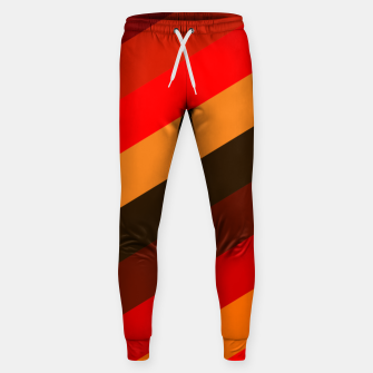Thumbnail image of Passion Colors Sweatpants, Live Heroes