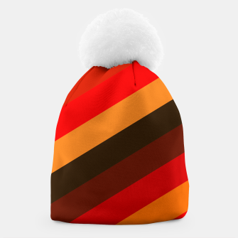 Thumbnail image of Passion Colors Beanie, Live Heroes