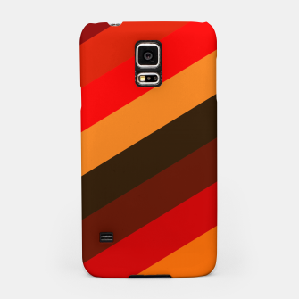 Thumbnail image of Passion Colors Samsung Case, Live Heroes