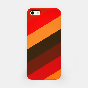 Thumbnail image of Passion Colors iPhone Case, Live Heroes