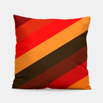 Thumbnail image of Passion Colors Pillow, Live Heroes