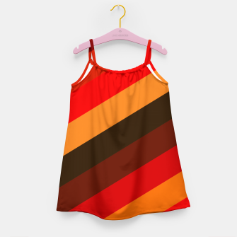 Thumbnail image of Passion Colors Girl's dress, Live Heroes