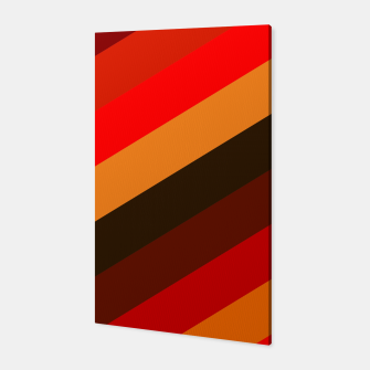 Thumbnail image of Passion Colors Canvas, Live Heroes