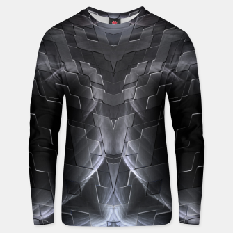 Thumbnail image of HAW-JR M4M1 Unisex sweater, Live Heroes