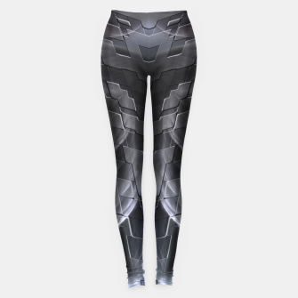 Thumbnail image of HAW-JR M4M1 Leggings, Live Heroes