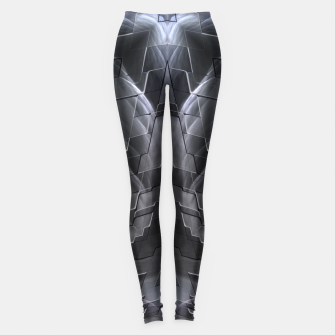 Thumbnail image of HAW-JR M4M1 FVLeggings, Live Heroes