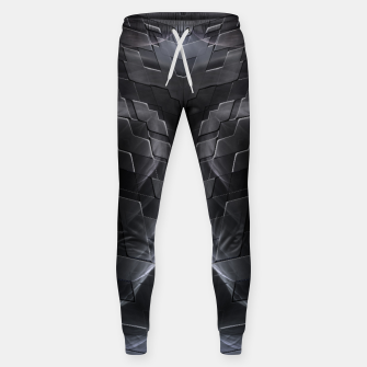 Thumbnail image of HAW-JR M4M1 Sweatpants, Live Heroes