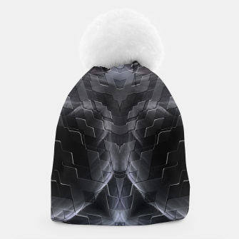 Thumbnail image of HAW-JR M4M1 Beanie, Live Heroes