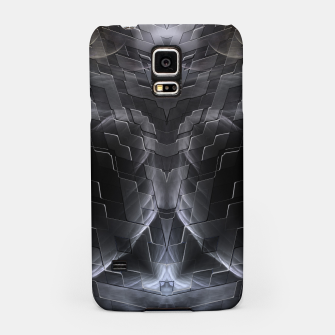 Thumbnail image of HAW-JR M4M1 Samsung Case, Live Heroes