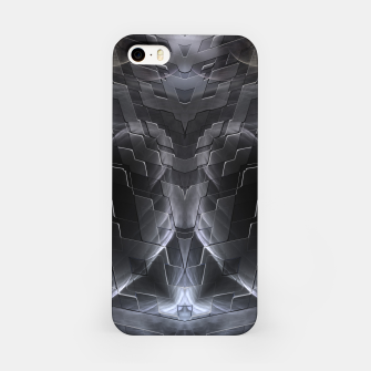 Thumbnail image of HAW-JR M4M1 iPhone Case, Live Heroes