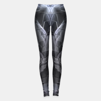 Thumbnail image of HAW-JR M4M1 FV Leggings, Live Heroes