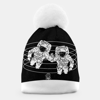Thumbnail image of Gemini twins astronauts Beanie, Live Heroes