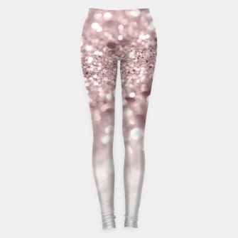 Thumbnail image of Marble Princess Glitter Dream #1 #shiny #gem #decor #art  Leggings, Live Heroes