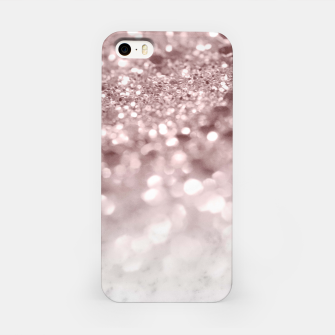 Thumbnail image of Marble Princess Glitter Dream #1 #shiny #gem #decor #art  iPhone-Hülle, Live Heroes