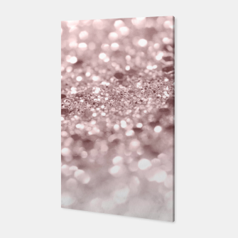 Thumbnail image of Marble Princess Glitter Dream #1 #shiny #gem #decor #art  Canvas, Live Heroes