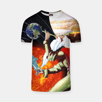 Thumbnail image of Magic of Life T-shirt, Live Heroes