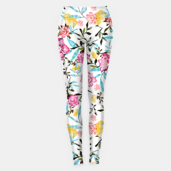 Thumbnail image of Florela Leggings, Live Heroes