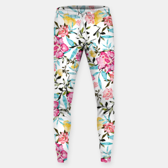 Thumbnail image of Florela Sweatpants, Live Heroes