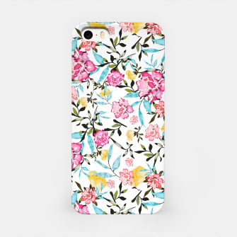 Florela iPhone Case thumbnail image