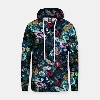 Thumbnail image of Night Garden Hoodie, Live Heroes