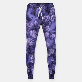 Thumbnail image of Winter Is Here - Aerial Woods Sweatpants, Live Heroes