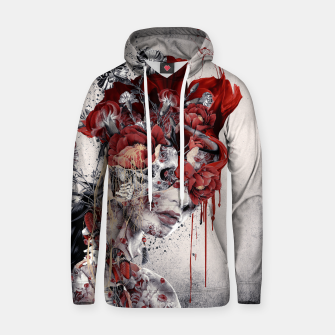 Queen Of Skull II Hoodie miniature