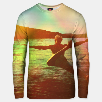 Thumbnail image of Ventura Unisex sweater, Live Heroes