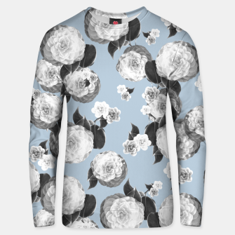Thumbnail image of Spring Floral Dream #12 #decor #art  Unisex sweatshirt, Live Heroes