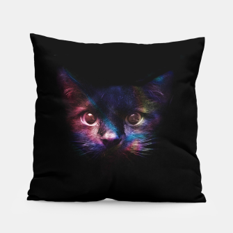 Miniatur Cats Pillow, Live Heroes