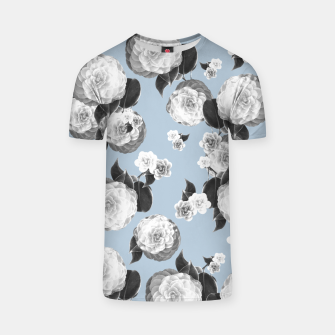 Thumbnail image of Spring Floral Dream #12 #decor #art  T-Shirt, Live Heroes