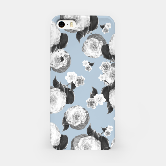 Thumbnail image of Spring Floral Dream #12 #decor #art  iPhone-Hülle, Live Heroes