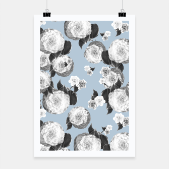Thumbnail image of Spring Floral Dream #12 #decor #art  Plakat, Live Heroes