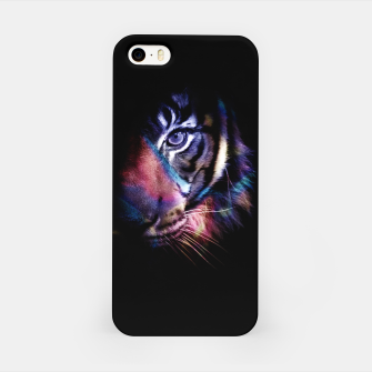 Miniatur Tigers iPhone Case, Live Heroes